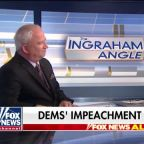 Left accuses Trump of witness intimidation during impeachment hearings