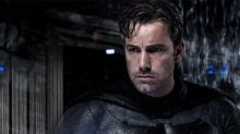 Ben Affleck says he's looking for 'cool way to segue out of' playing Batman