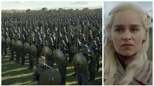 Almost 1 million fans call for Game of Thrones remake