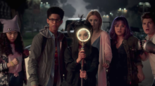 'Marvel's Runaways' trailer: Superhero teens unite to fight their evil folks