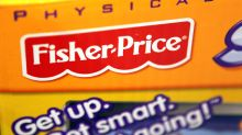 Mattel's Fisher-Price recall of item tied to infant deaths could cost $40 million to $60 million