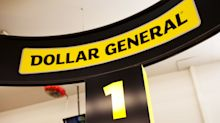 Dollar General falters, GE's forecast disappoints, Apple may expand streaming service