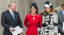 Prince Andrew thought Beatrice and Eugenie were 'obvious successors' for royal work