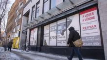 Canadian retail sales fell 10% in March, April expected to be worse