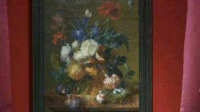 Arte: il 'Vaso di Fiori' è tornato in Italia