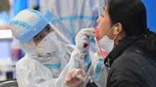 Jovem internada com coronavírus é reinfectada seis dias após ter alta