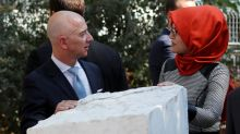 Saudi prince may have been involved in Bezos phone hacking - U.N. experts