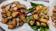 【太子美食】小店紮根太子10年!黑椒薯仔牛柳+酥炸蠔+客家碌鴨