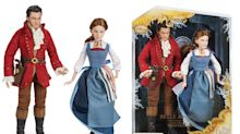First look at Disney's stunning Beauty and The Beast merch line up