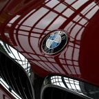 BMW vows to rev up electric car rollout