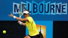 Tennis: Male coaches continue to dominate women's game