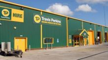 Builders' merchant Travis Perkins makes room for Chambers