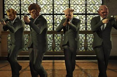 Online heists coming to GTA Online following next-gen launch