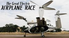"""Joby Aviation to Be Featured in NOVA Documentary, """"Great Electric Airplane Race"""" Airing May 26 on PBS"""