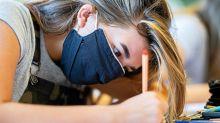 Corona-Pandemie: Schulen in Berlin: Hier wird ab Montag mit Maske gelernt