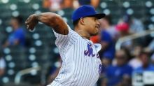 Mets takeaways in Tuesday's 3-2 win over Cubs, including a career-high 12 strikeouts from Taijuan Walker