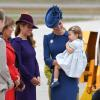 Sophie Grégoire Trudeau greets Kate for Canadian tour in a chic homegrown ensemble