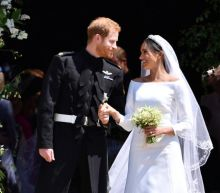 Meghan Markle, Prince Harry secretly got married 3 days before their televised wedding