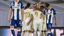 Real-Alaves (2-0), Benzema et le Real Madrid sur leur lancée