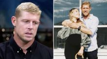 'Rock bottom': The heartbreaking year that left Mick Fanning 'totally empty'