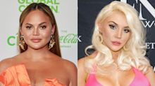 Chrissy Teigen apologizes to Courtney Stodden for cyberbullying: 'I am ashamed'