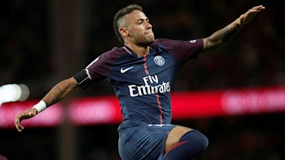 Is Neymar already too good for Ligue 1?