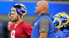Andrew Whitworth on Matthew Stafford: You can see how hungry he is for success