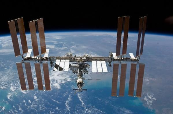 International Space Station marks ten years of continuous habitation