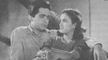 Kamini Kaushal and Dilip Kumar: A failed love story