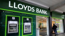 Lloyds bank to raise interest rates on some savings accounts