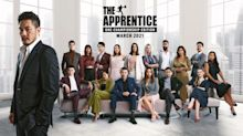 Premiere Date, 16 Candidates Revealed For 'The Apprentice: ONE Championship Edition'
