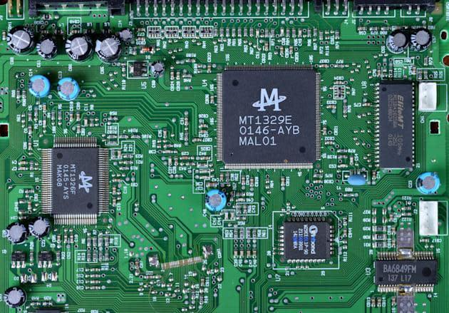 3-atom-thick transistor promises ultrathin electronics