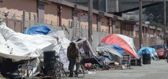 Trump on homelessness in Calif. cities: 'Clean it up'