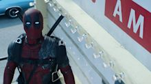 Ryan Reynolds sugere filme de 'Deadpool' junto com 'Guardiões da Galáxia'