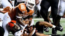 Falcons 2021 potential draft pick profile: EDGE Joseph Ossai