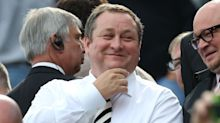 Newcastle claim Premier League did not act appropriately in failed takeover