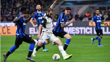 Juventus-Inter torna alla normalità? Si potrebbe giocare a porte aperte