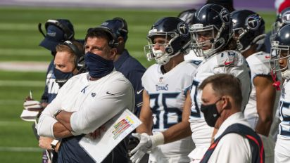 NFL cracking down on COVID-19 protocols
