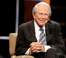 Televangelist Pat Robertson: Alabama abortion law 'has gone too far,' is 'ill-considered'