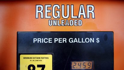 Hurricane predictions signal good news for your gas tank