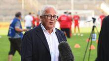 DFB-Präsident lobt Wölfinnen nach Final-Pleite