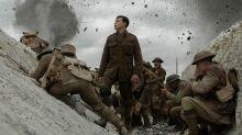 Tráiler de '1917', la película ganadora del Globo de Oro se estrena el 10 de enero