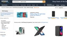 How small businesses get to the top of Amazon search