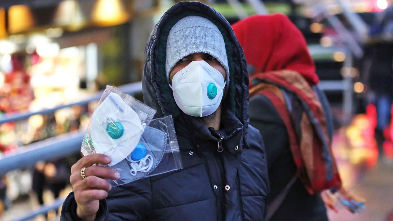 'We're ready': New host floated for coronavirus-hit Tokyo Olympics