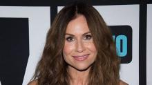 Minnie Driver's Feuding Neighbor Wishes Cancer on Her