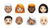 Apple celebrates World Emoji Day with over 60 new emojis – including ginger people