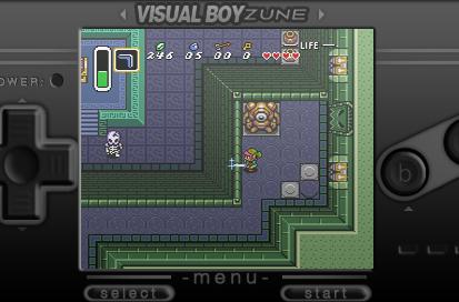 Visual Boy Zune brings Game Boy emulation to Zune HD (video)