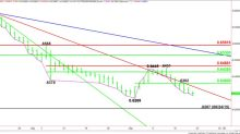 NZD/USD Forex Technical Analysis – Main Trend Down; .6269 Next Target