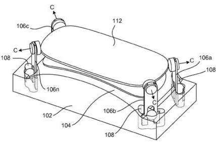 Apple wins patent rights to new curved glass process