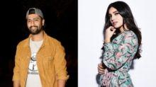 Vicky Kaushal-Bhumi Pednekar To Team Up For Horror Film